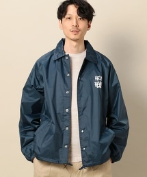 <BLANKS> ART COACH JACKET/教練外套
