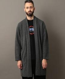 BY 羊毛長袍外套