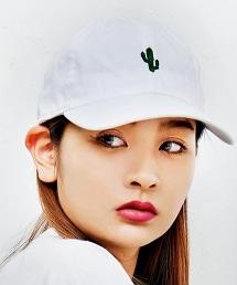 <KaneZ> CACTUS POLO CAP/POLO棒球帽