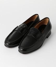 UA ITY 便士樂福鞋