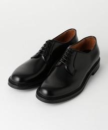 UA ITY Plain-Toe 素面德比鞋