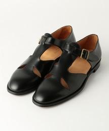 UA ITY GHURKA涼鞋
