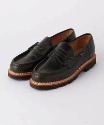 <Paraboot> 特別訂製 REIMS 17SS †樂福鞋