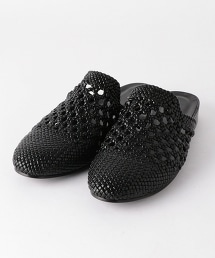【特別訂製】<PIPPICHIC> MESH SANDALS 網眼涼鞋†