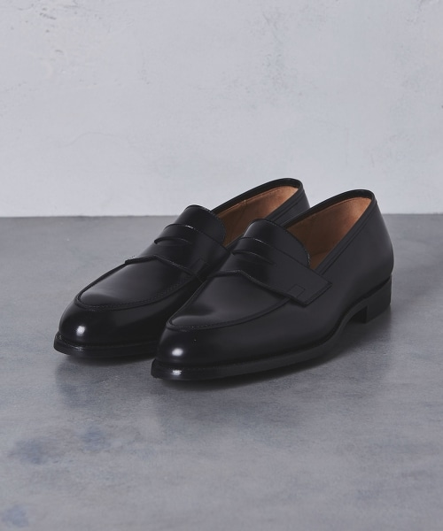 【特別訂製】<CROCKETT&JONES> LOAFER†樂福鞋