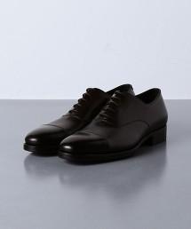 UDBS Cap-Toe德比紳士皮鞋