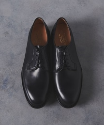 UA PLAIN TOE素面皮鞋 橡膠鞋底