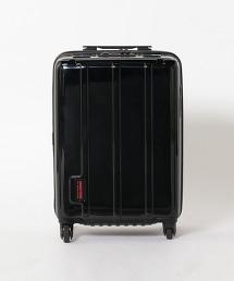 <BRIEFING> 特別訂製款迷彩內裝鏡面行李箱 H37 †