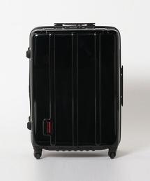 <BRIEFING> 特別訂製款迷彩內裝鏡面行李箱 H52 †