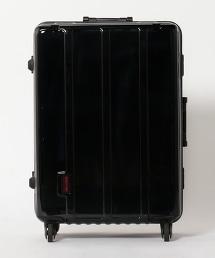 <BRIEFING> 特別訂製款迷彩內裝鏡面行李箱  H100 †