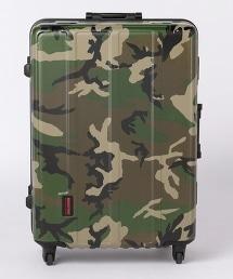 【特別訂製】<BRIEFING> H100 CAMO †100L迷彩圖案硬殼行李箱