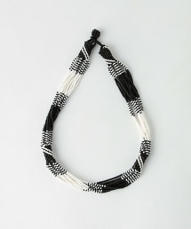 <TEGE UNITED ARROWS>BEADS NECKLACE 2