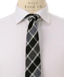 <FIORIO>NEP W/P 斜格紋領帶