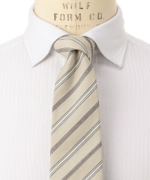 <FIORIO>OX MTST 條紋領帶