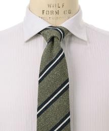 <FIORIO>BQRE ST 條紋領帶