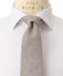 <FIORIO>BQRE SOLID 素面針織領帶