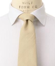 <FIORIO>OX SOLID 素面領帶