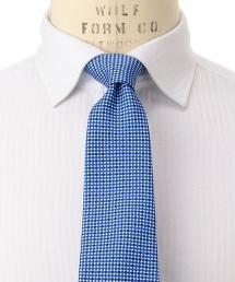 <FIORIO>CLSC PRNT3 橢圓形圓點印花領帶