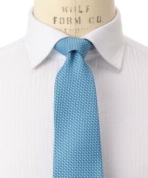 <FIORIO>CLSC PRNT5 橢圓形印花領帶