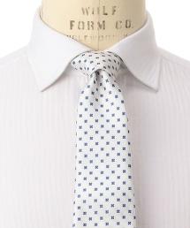 <FIORIO>CLSC TWL6 碎花刺繡圖案領帶