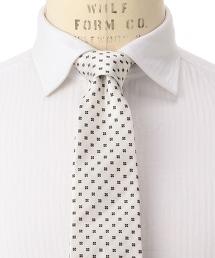 <FIORIO>CLSC TWL7  碎花刺繡圖案領帶