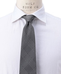 <Nicky>G/PLID 格蘭格子呢領帶