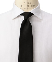 <ERRICO FORMICOLA>OX SOLID 素色領帶