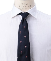 <Nicky>TWILL KOMON 冰棒樣式領帶