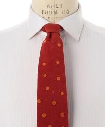 <POST IMPERIAL> DOT TIE 圓點領帶
