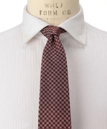 <Nicky> JQD H/T 千鳥格紋領帶
