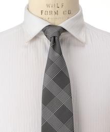 <Nicky> JQD G/PLD 交叉格紋領帶