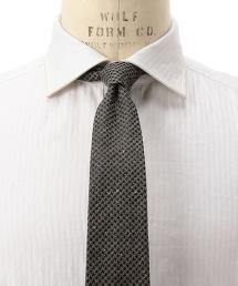 UA ITY 格紋領帶