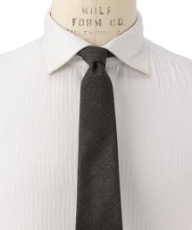 FIORIO BRBRS SHRK SLD 素面領帶