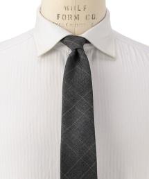 FIORIO BRBRS SRG O/P 格紋領帶