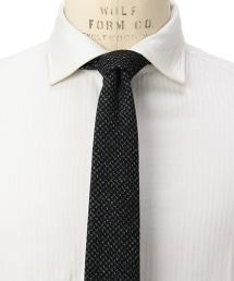 FIORIO BRBRS TWST H/T 素面領帶