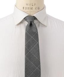 FIORIO BRBRS SHRK G/P 格倫格紋領帶