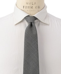 FIORIO BRBRS SHRK H/T 千鳥格紋領帶