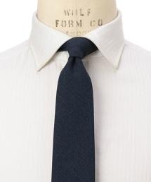 FIORIO BRBRS H/TWST 素面領帶