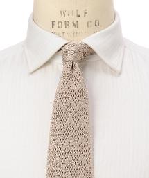 FIORIO JQD SLD KNT 針織領帶