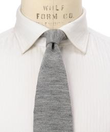 FIORIO COMBI KNT 針織領帶