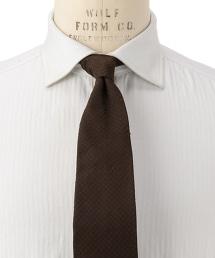 <fiorio> SLB CHK 格紋領帶
