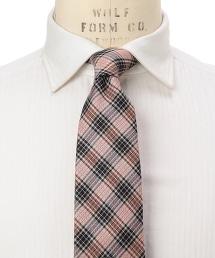 <fiorio> JQD G/PLID 格紋領帶