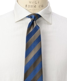 <fiorio> STN ST 條紋領帶