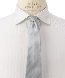 <fiorio> STN/DOT ST 圓點條紋領帶