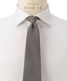 <fiorio> JQD/CHK 格紋領帶