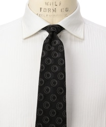 FIORIO STN KOMON1 波卡圓點領帶