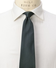 <fiorio> STN DOT 圓點領帶