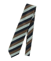 <Nicky> MAT ST 條紋領帶