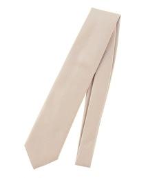 <Nicky> OX MAT 簡潔素面領帶