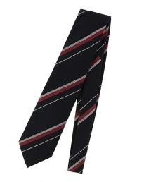 <Nicky> GARZA ST 條紋領帶